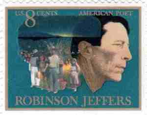 01 Jeffers - 1973 postage stamp