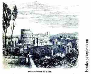 05 Dickens 1846 - Colosseum
