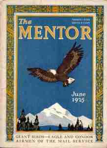 1925 Mentor