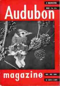 1950 Audubon Magazine