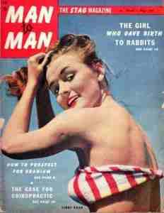 1950 Man to Man