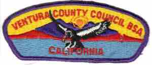 02 Boy Scouts - Ventura County Council