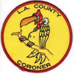 05 LA County Coroner