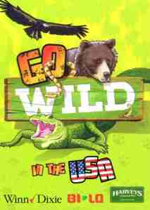 06 Trading card - Winn Dixie - reverse