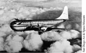 01 Stratocruiser - San Diego Air & Space Museum