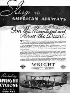 01 Ad - Curtiss - Aviation