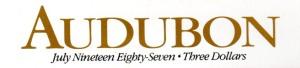 04a Audubon 1987 - 1