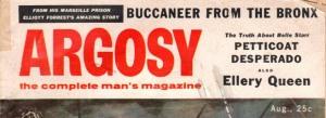 02a Cover - Argosy 1956