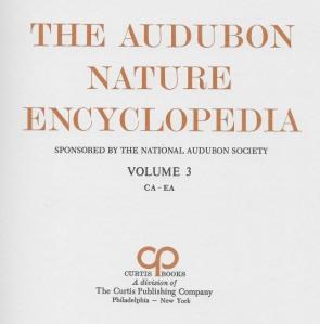 02a Audubon 1965 - title page