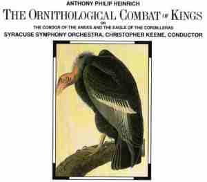 02 CD - Ornithological Combat
