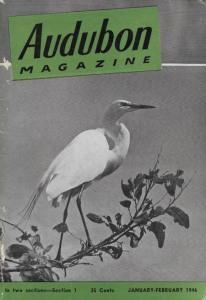 01 Cover - Audubon 1946