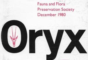 02 Oryx 1980 cover