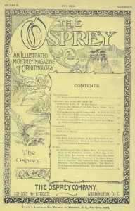05 Osprey - front cover