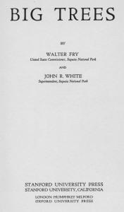 02a Fry & White 1938 - Title