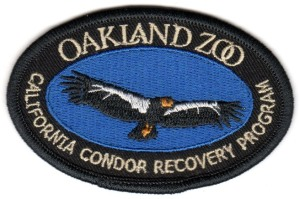 03 Patch - Oakland Zoo
