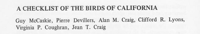 05b McCaskie et al 1970 - title