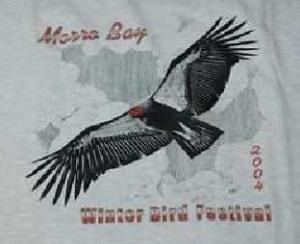 08 Morro Bay Winter Bird Festival