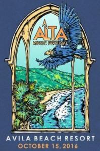10 Alta Music Festival