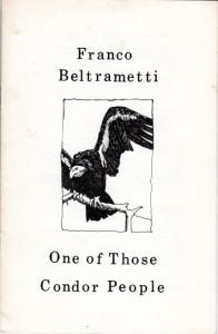 Beltrametti 1974 - cover
