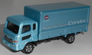 02a Truck - toy