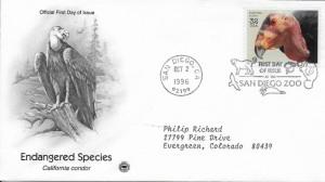 04 Cachet - 1996 Postal Commemorative Society