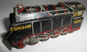 05 Train engine