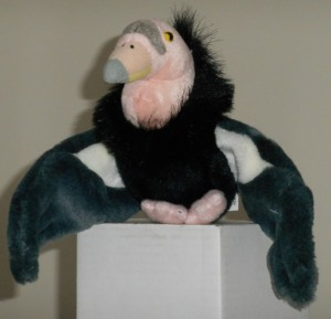 02a Stuffed toy - Wild Republic - 1