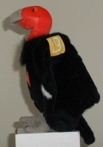 04b Stuffed toy - Grand Canyon Association - 2